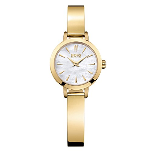 Hugo Boss Ladies Analog Dress Quartz Watch (Imported) 1502368