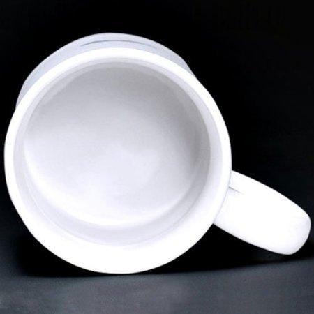 Special Custom Keep Calm And Trust Me,I'm(almost)A Doctor Ceramic White Mug