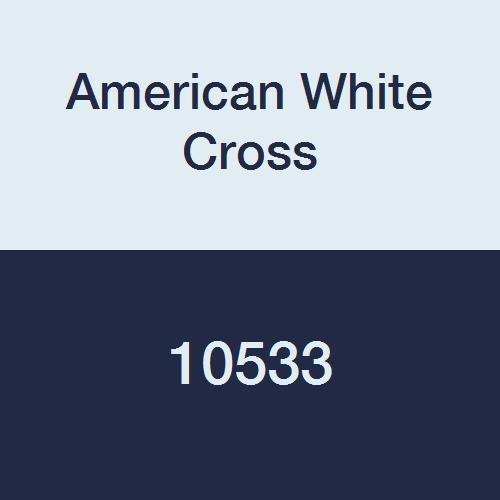 American White Cross 10533 Sterile Kittner Dissectors, 9/16'' x 1/4'' C-5 Holder, 5/Holder, 100 Holder/Case (Pack of 500) by American White Cross