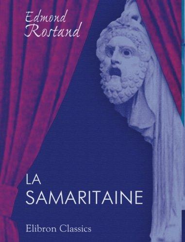 la-samaritaine-vangile-en-trois-tableaux-en-vers-french-edition