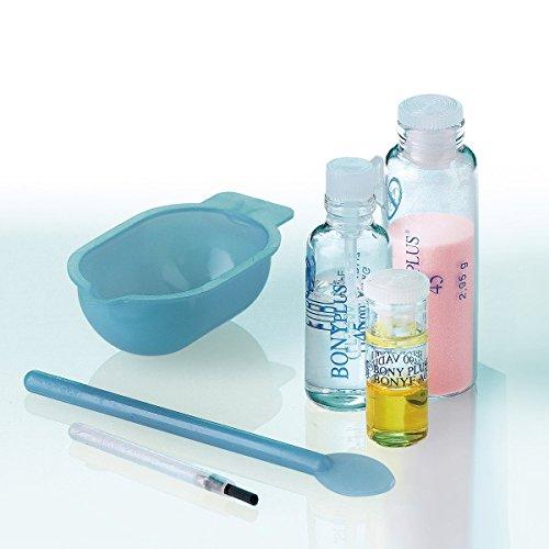 Zahnersatz Zahnprothesen Haftmittel