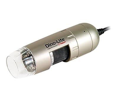 Dino-Lite AM3111T 10x - 50x, 230x. USB Digital Microscope