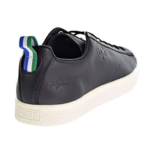 PUMA Sean Puma Clyde Mens Black Big Yqwrq