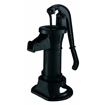 Image of Carafes & Pitchers Parts2O FPHP25 Heavy Duty Pitcher Pump