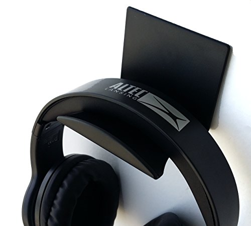 Stick-On XL Headphone Hooks 2