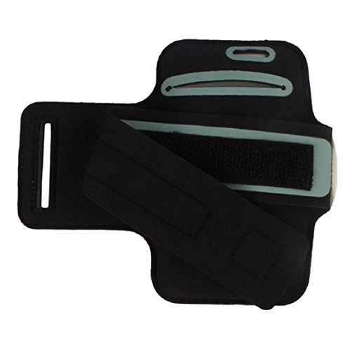 Sannysis Armband Gym Rennen Sport-Arm-Band Hülle für iPhone 6s