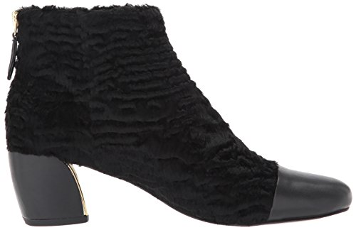 Black Ankle Nine Fabric Joannie Women's West Boot fwwczFZOqT