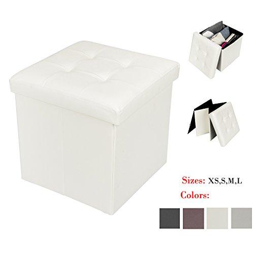 Pvc White Seat (Bonnlo 15
