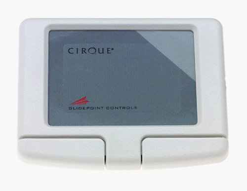 - Cirque GPB160 Easy Cat Combo Touchpad
