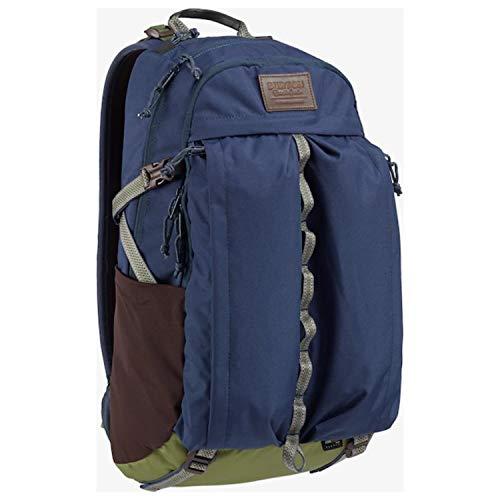 (Burton Bravo Backpack, Mood Indigo Rip Cordura, One Size)