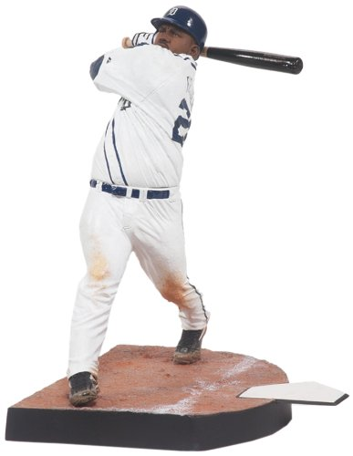 (McFarlane Toys MLB Series 30 - Prince Fielder Action Figure)