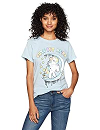 Goodie Two Sleeves - Playera de Manga Corta para Mujer, diseño de My Little Pony Stay