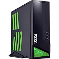 Desktop Gaming Computer PC (A8-6500 Quad-Core 3.6GHz (3.9GHz Turbo), GTX 960 2GB GDDR5 Graphic, 8GB DDR3, 2TB HDD, 600 Watts PSU, Win 10 PRO)