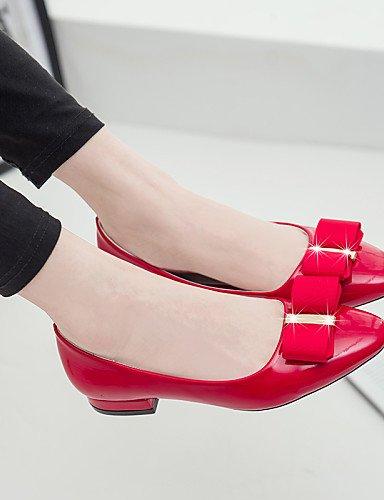 de la mujer PDX Chunky zapatos tal qTCxEpw