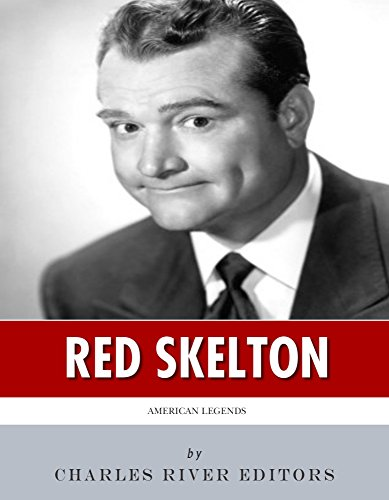 (American Legends: The Life of Red Skelton )