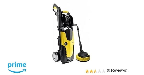 Limpiador Lavor STM 160 + Limpiador de terrazas