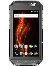 Cat S31 odblokowany telefon komórkowy, czarny
