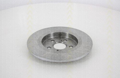 Brake Disc REAR AXLE - TRISCAN 8120 131029: