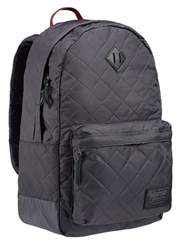 Burton Kettle Backpack, Faded Quilted Flight Satin ()