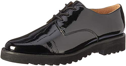 Franco Women's Conroe Sarto Black Loafer qqTpvr7w5