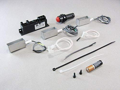New BBQ Tools Genuine Weber Summit Gold Platinum A6 Gas Grill Replacement Igniter Kit
