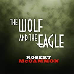 The Wolf and the Eagle