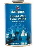 Antiquax Cire liquide pour les sols Incolore 1l
