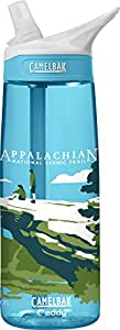 CamelBak National Parks Water Bottle, Appalachian National Scenic Trail, 0.75 L