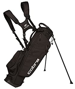 Cobra Golf- 2017 Megalite Stand Bag from Cobra