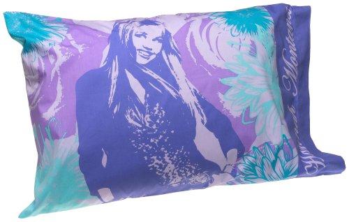 Hannah Montana Pillowcase (Hannah Blanket Montana)