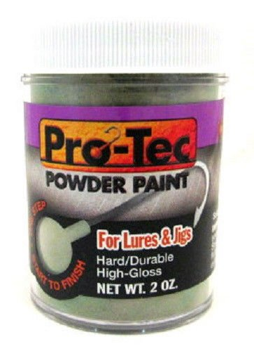 (Pro-Tec Powder Paint 2 oz Jar ( Watermelon Pepper ))