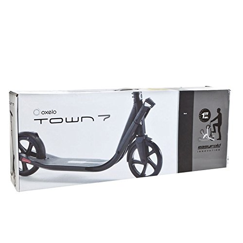 OXEO Town 7 Fold Adult Scooter