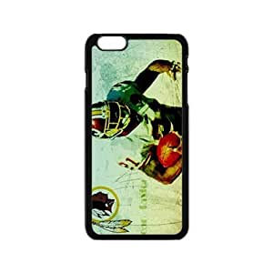 NFL youngful player Cell Phone Case For Iphone 4/4S Cover