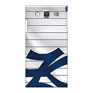 Scratch Protection Hard Phone Cases For Samsung Galaxy A3 (RlV2728zumr) Support Personal Customs HD New York Yankees Pictures