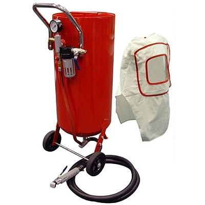 20 Gallon Pressure Tank Air Sand Blaster Sandblaster