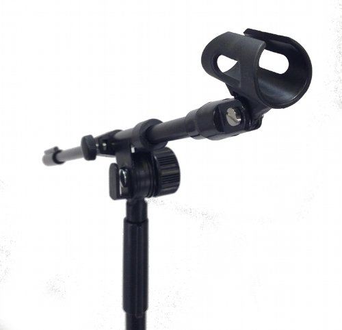 SINGLE MICROPHONE ADJUSTABLE Musical Tripod