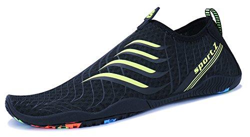 06 High Heel Shoes - PENGCHENG Water Sports Shoes Men Women Beach Swim Barefoot Skin Quick-Dry Aqua Socks