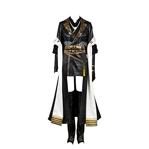 Women\u0027s Cosplay Costume Final Fantasy XV FF 15 Gentiana