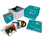 The Complete Opera Recordings on Deutsche Grammophon & Decca - 70 CD Set