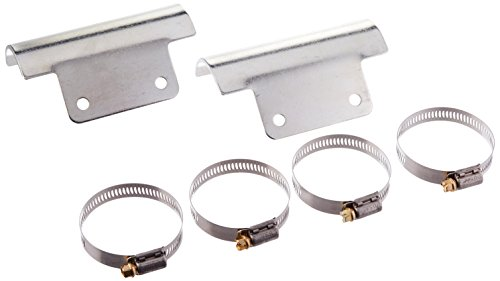 TeraFlex 4909100 Fox JK Shock Reservoir Bracket, 1 ()