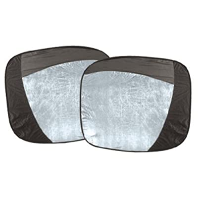 Altus Platinum Magic Shade Standard Sunshade: Automotive