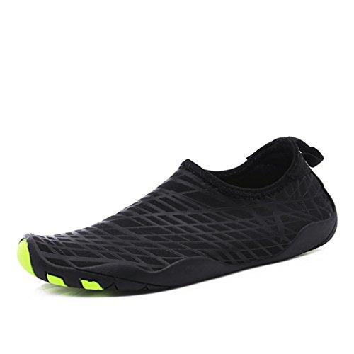 Respirable Piscina Playa Agua de Cosstars de Agua de de Natación Unisex Zapatos Calzado Rápido Zapatos Secado vqcgZB4R