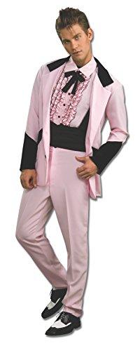 Rubie's Lounge Lizard Adult Costume - Adult -