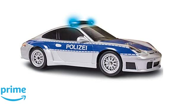 Nikko Alarma para Cobra 11 festartikelmüller Porsche 911 1 ...