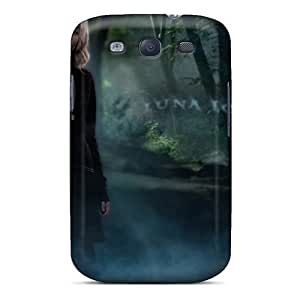 New Arrival JuN7085UpAB Premium Galaxy S3 Cases(harry Potter And The Order Of The Phoenix 2)