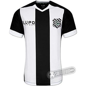 f2799b618a Camisa Figueirense - Modelo I  Amazon.com.br  Esportes e Aventura