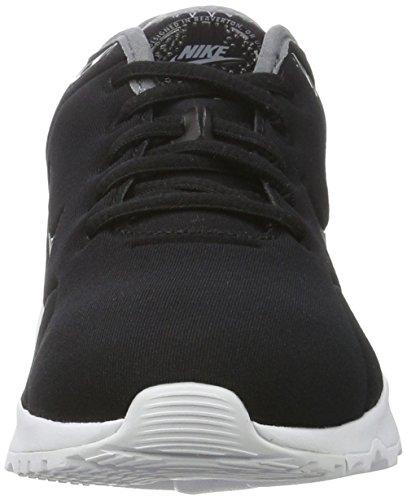 LD Grey White Black Sneaker LW Black 001 Nike Cool Runner Damen Schwarz Wmns gwxqTRFEf
