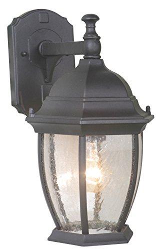 Marianas Outdoor Table Lamp - Mariana Home 208112 Oxford Outdoor Wall Sconce Medium