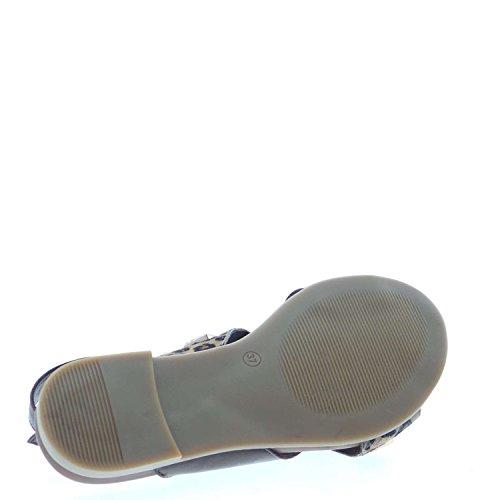 Women Brown Sandal 5270 Inuovo 5270 Inuovo Xw7qEIZ