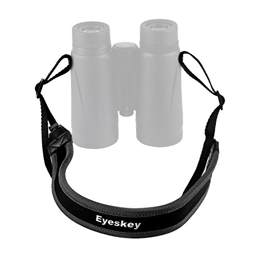 Binoculars Neck Strap by Eyeskey, Multifunctional Light-Weig